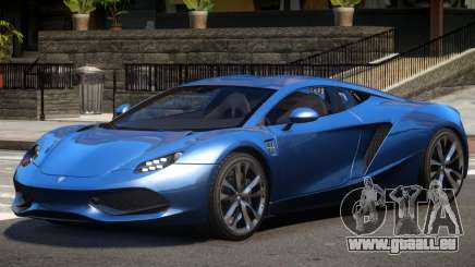 Arrinera Hussarya V1.1 pour GTA 4