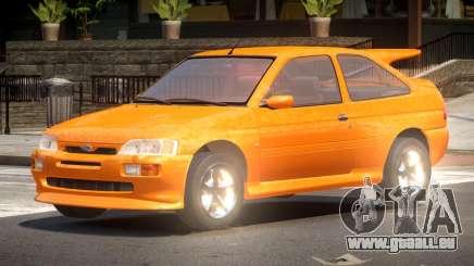 Ford Escort ST für GTA 4