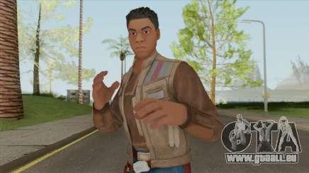 Finn pour GTA San Andreas