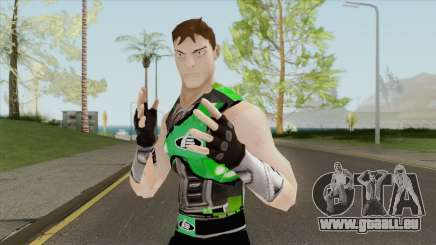 Max Steel V1 pour GTA San Andreas