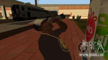 Mio Russia Can für GTA San Andreas