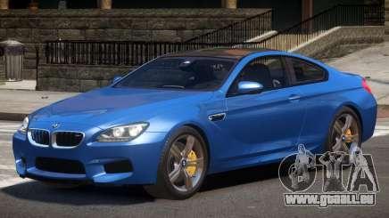 BMW M6 F13 V1.0 für GTA 4
