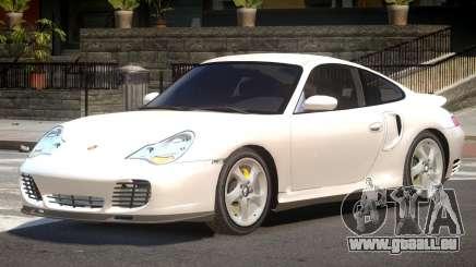 Porsche 911 Sport V1 pour GTA 4