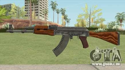 AK-47 (CS:GO) pour GTA San Andreas