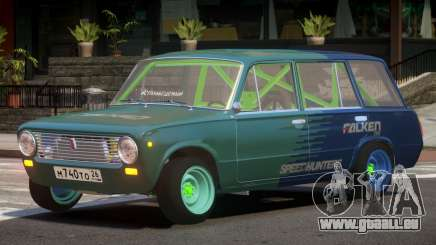 VAZ 2102 Tuning pour GTA 4