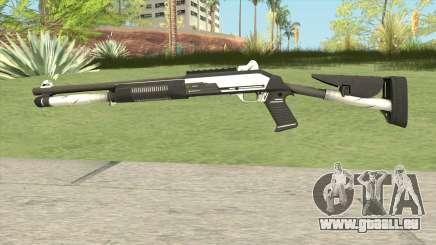 XM1014 Spectrum (CS:GO) pour GTA San Andreas