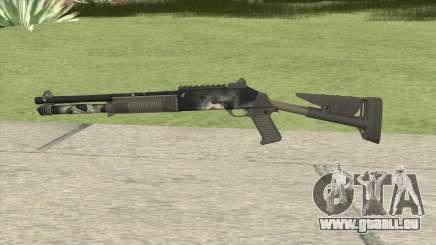 XM1014 Sigla (CS:GO) pour GTA San Andreas