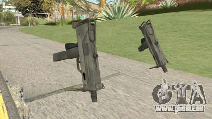 MAC-10 (CS:GO) für GTA San Andreas