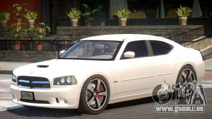 Dodge Charger RTS V1.3 pour GTA 4