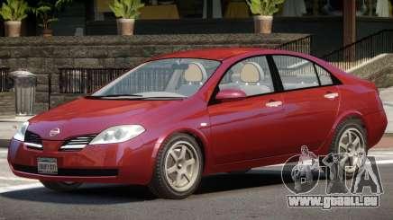 Nissan Primera V1.1 pour GTA 4