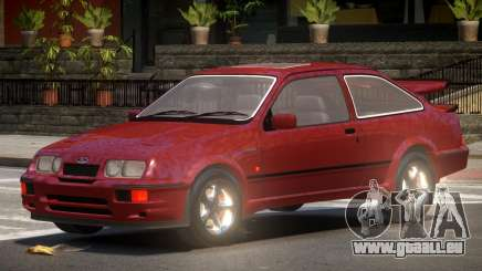 Ford Sierra V1.1 pour GTA 4