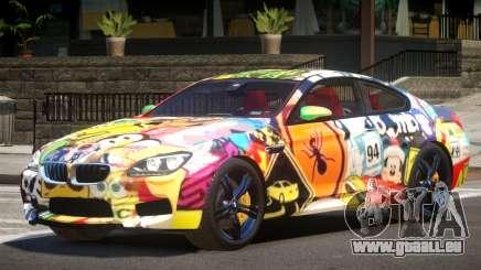 BMW M6 F13 V1.0 PJ2 für GTA 4