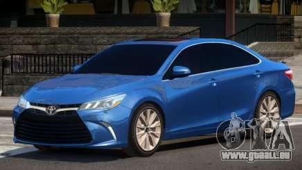 Toyota Camry V1.0 pour GTA 4