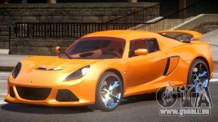 Lotus Exige GT pour GTA 4