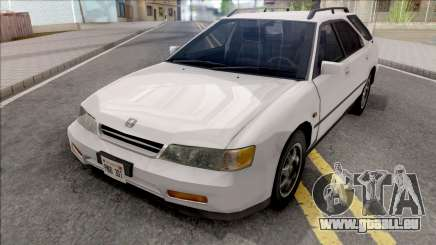 Honda Accord SW 1994 pour GTA San Andreas