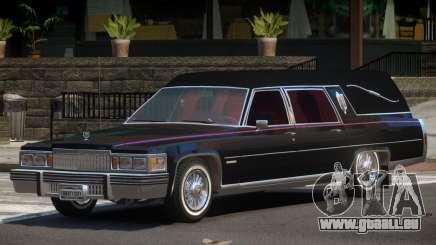 1978 Cadillac Fleetwood Hearse V1.1 für GTA 4