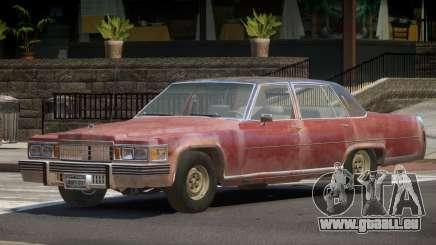 1978 Cadillac Fleetwood V1.0 für GTA 4