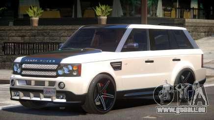 Range Rover Sport Tuned V1.0 pour GTA 4