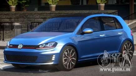 Volkswagen Golf GTI Sport pour GTA 4