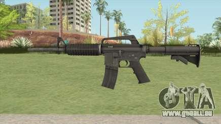 M4A1 (CS:GO) pour GTA San Andreas