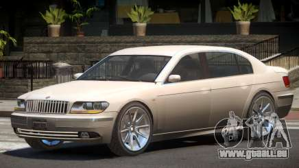 Ubermacht Oracle Tuned pour GTA 4