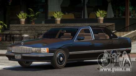Cadillac De Ville Old für GTA 4