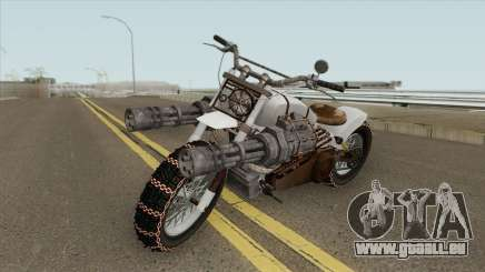 Western Gargoyle (Apocalypse V1) GTA V pour GTA San Andreas