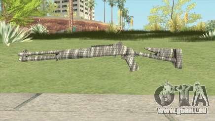 XM1014 Urban (CS:GO) pour GTA San Andreas