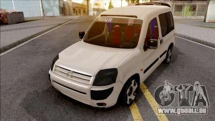 Citroen Berlingo pour GTA San Andreas