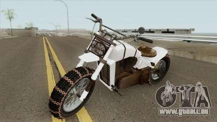 Western Gargoyle (Apocalypse V2) GTA V pour GTA San Andreas