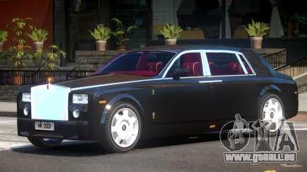 Rolls-Royce Phantom ST pour GTA 4