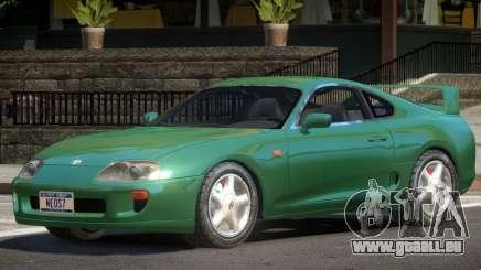 Toyota Supra ST pour GTA 4