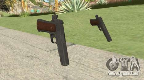 M1911A1 (Born To Kill: Vietnam) pour GTA San Andreas