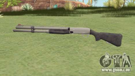 New Combat Shotgun (Fortnite) pour GTA San Andreas