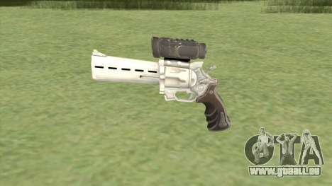 Scoped Revolver (Fortnite) pour GTA San Andreas