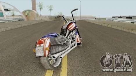 Angel (GTA VC) pour GTA San Andreas