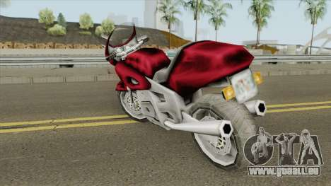 PCJ-600 (GTA VC) pour GTA San Andreas