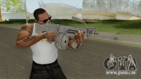 Dexters Ultramax (Hitman: Absolution) pour GTA San Andreas
