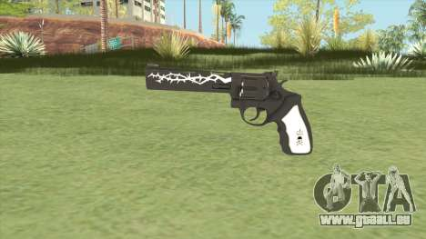 The Absolver (Hitman: Absolution) pour GTA San Andreas