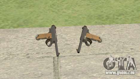 Nambu Type-14 (Born To Kill: Vietnam) pour GTA San Andreas