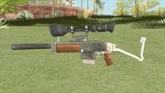 Semi-Automatic Sniper (Fortnite)