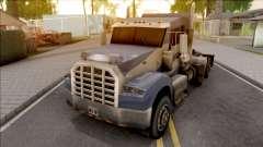 Paulton Semi Truck NFS MW