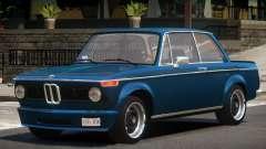 BMW 2002 GT für GTA 4