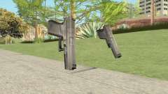 Pistols (Manhunt) pour GTA San Andreas