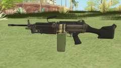 M249 (Insurgency: Sandstorm)