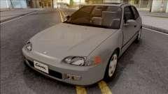 Honda Civic EG6 SIR-II 1991 pour GTA San Andreas