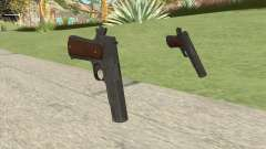 M1911A1 (Born To Kill: Vietnam) pour GTA San Andreas