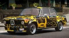 BMW 2002 GT PJ1 für GTA 4