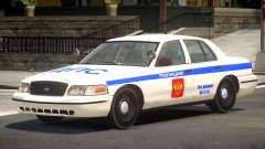 Ford Crown Victoria Police V1.3 für GTA 4