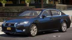 Lexus GS V1.1